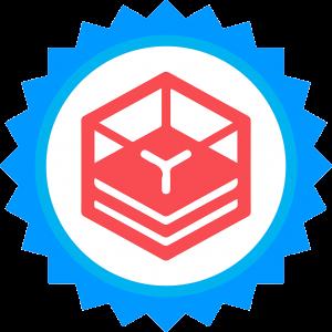 Printlab Badge